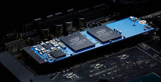 CES 2018 : Intel détaille les SSD Optane qui vont prendre place dans nos PC portables