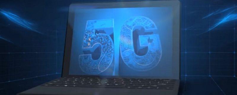 Intel planche sur des PC 5G