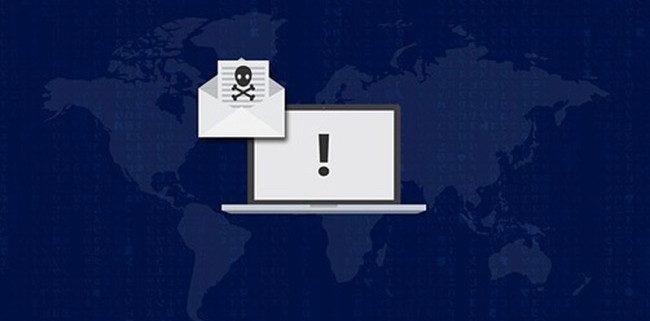 Ransomware Gandcrab : Un kit de récupération de données Europol