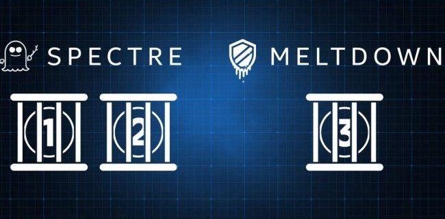 Puces Xeon d'Intel immunisées contre Spectre et Meltdown