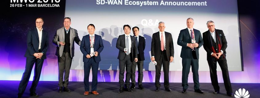Après Cisco, Huawei lance son Intent-Driven Network