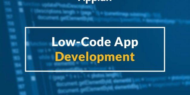 Tendances'18 : Le Low Code crée des applications uniques par métier
