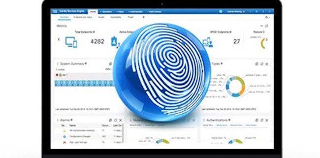 Cisco renforce le contrôle d'accès et la gestion des périphériques IOT
