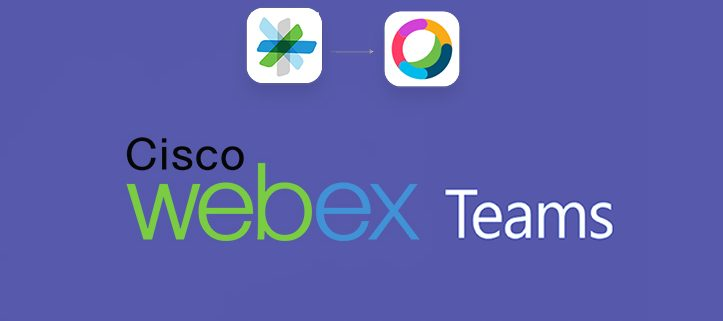 Avec Webex Teams, Cisco unifie ses solutions de collaboration