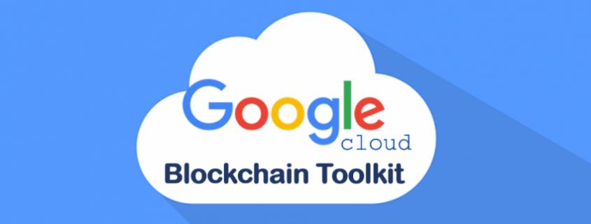 Google ajoute la blockchain à ses services cloud