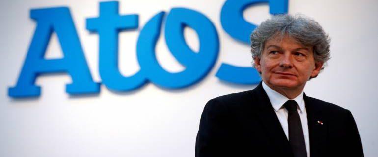 Atos se renforce aux Etats-Unis en rachetant Syntel 2,9 Md€