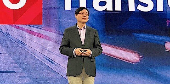 Lenovo noue un partenariat stratégique avec NetApp