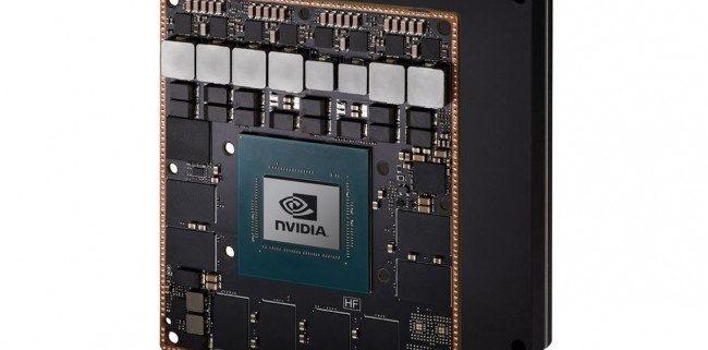 Nvidia livre Jetson AGX Xavier pour les applications de robotique